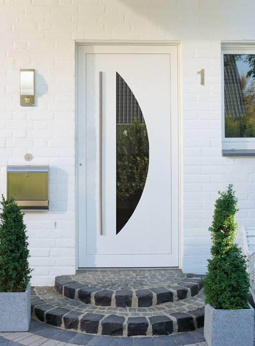 5 special select aluminium haust ren f r preisbewusste. Black Bedroom Furniture Sets. Home Design Ideas