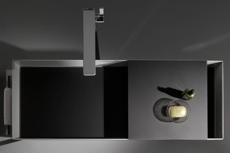metaphor von alape gradlinige formen f r das ritualbad. Black Bedroom Furniture Sets. Home Design Ideas