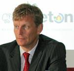 Dr.-Ing. Olaf Aßbrock, Geschäftsführer des Bundesverbandes Transportbeton BTB