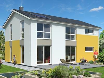 Bautagebuch ytong bausatzhaus