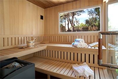 schl sselfertiges outdoor spa. Black Bedroom Furniture Sets. Home Design Ideas