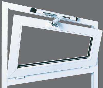 fenstertechnik trifft auf mikroelektronik oberlicht ffner. Black Bedroom Furniture Sets. Home Design Ideas