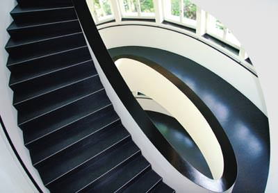 neue hochwertige treppen an und abschlu profile f r. Black Bedroom Furniture Sets. Home Design Ideas