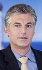 Daikin / Altherma Geschäftsführer Xavier Feys