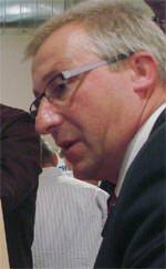 Variotec-Geschäftsführer Erich Bauer-Ebenhöch