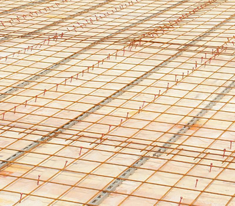Projektbericht: Weit Gespannt Dank Holz-Beton-Verbunddecke