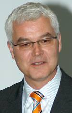 """Roto-Vertriebsleiter """"Door"""" Michael Lutscher"""