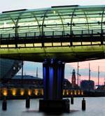Hafenbrücke Bremerhaven