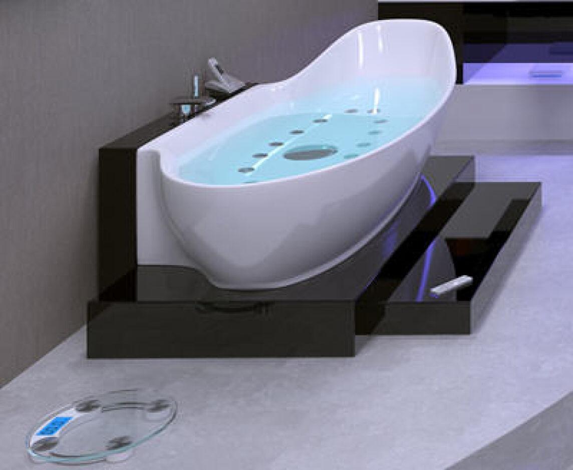 trendumfrage best tigt einzug digitaler technik ins badezimmer digitalisierung im bad der zukunft. Black Bedroom Furniture Sets. Home Design Ideas