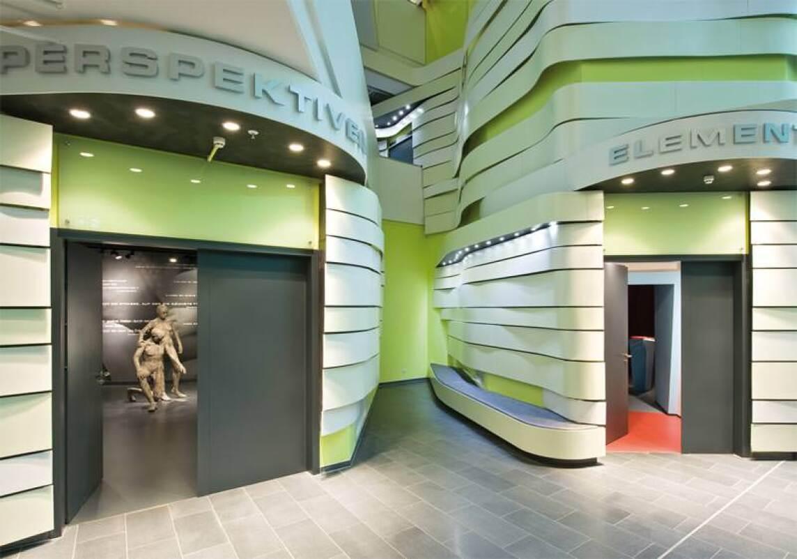 Klimahaus Bremerhaven 8°