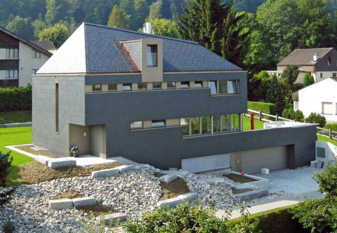 Walmdach Moderne Architektur walmdach moderne architektur walmdach hausbau in feudaler mit