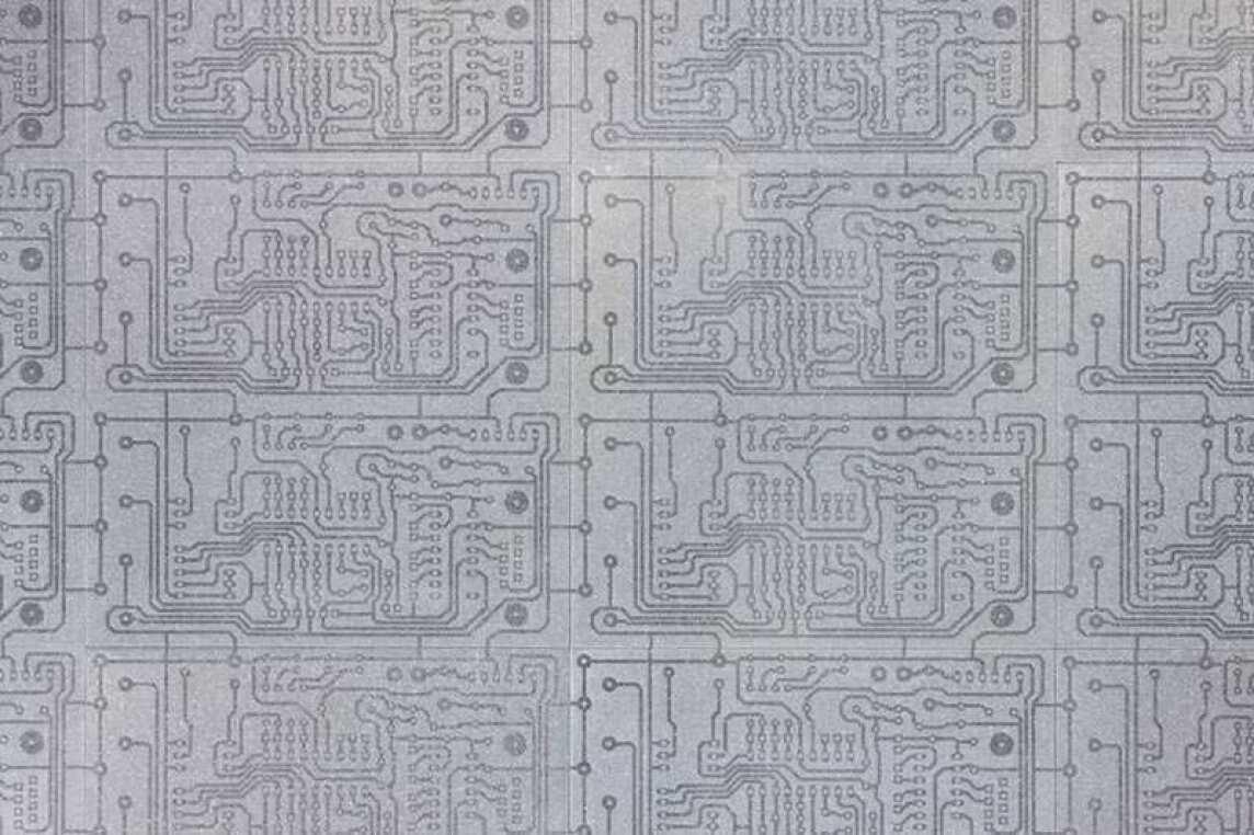 Ungewohnliche Wandgestaltung Mit Terrazzofliesen Wanddesign