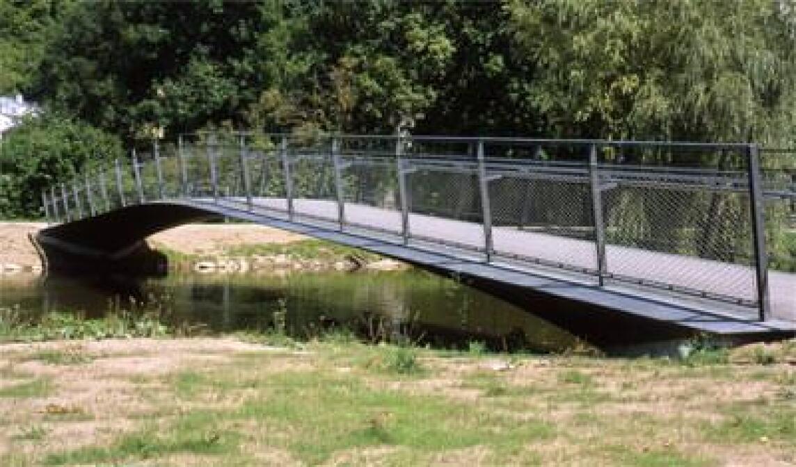 Altmühlbrücke Eichstätt