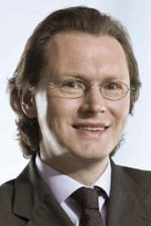 Dr. Bernhard Hauke, der Bauforumstahl-Geschäftsführer