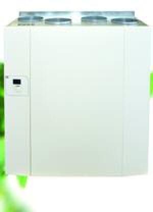 neues kompaktger t von nibe f r die kontrollierte wohnrauml ftung. Black Bedroom Furniture Sets. Home Design Ideas