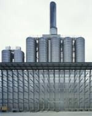 Kraft Baustoffhandel, 03 Architekten, München