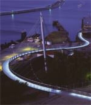 Seebrücke Saßnitz