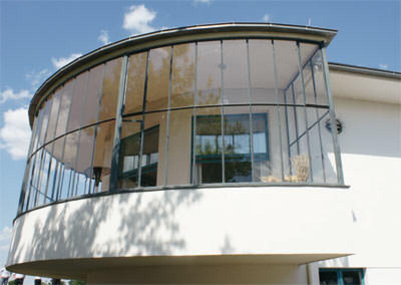 Kornhaus in Dessau