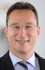 Markus Nagel, Harsco Infrastructure (vormals Hünnebeck)