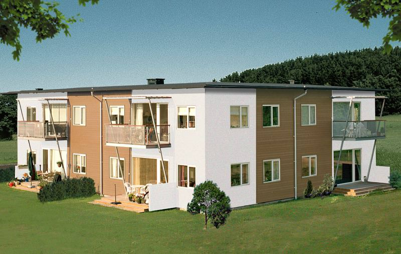 boklok ikea h user f r deutschland fertighaus von ikea. Black Bedroom Furniture Sets. Home Design Ideas