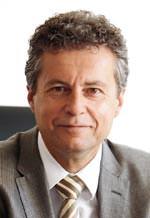 Volker Christmann, Vorsitzender der Rockwool-Geschäftsführung