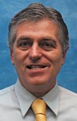 Karl-Heinz Weinisch, Bausachverständiger für Innenraumhygiene, Wirtschaftspädagoge und Leiter der Akademie für Nachhaltiges Bauen in Weikersheim
