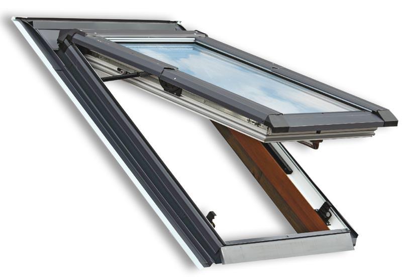 klapp schwinger und hochschwinger neu von 4look pvc wohndachfenster. Black Bedroom Furniture Sets. Home Design Ideas
