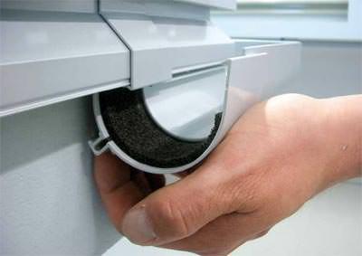 balkonentw sserung bei mehrgeschossigen geb uden. Black Bedroom Furniture Sets. Home Design Ideas