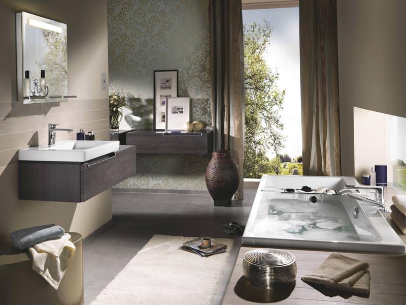subway 2 0 villeroy boch waschtische eckig oder rund. Black Bedroom Furniture Sets. Home Design Ideas