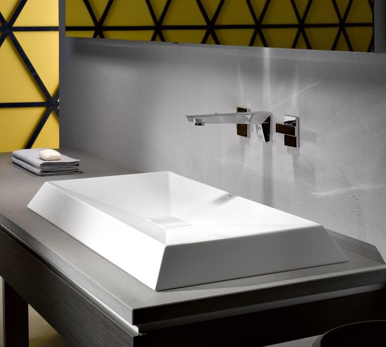 crystalline von alape hat sandd nen als vorbild. Black Bedroom Furniture Sets. Home Design Ideas