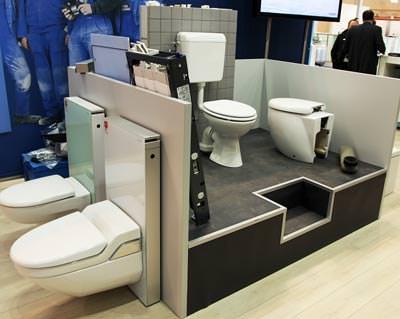 geberit monolith elegante aufputzsp lk sten wc austauschen toiletten renovieren. Black Bedroom Furniture Sets. Home Design Ideas