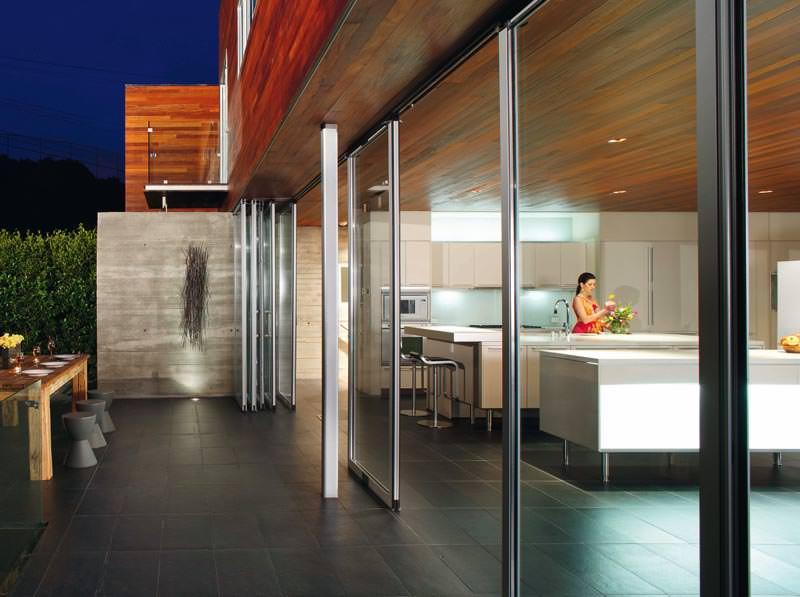 Solarlux verspricht beste wärmegedämmte Horizontal-Schiebe-Wand ...