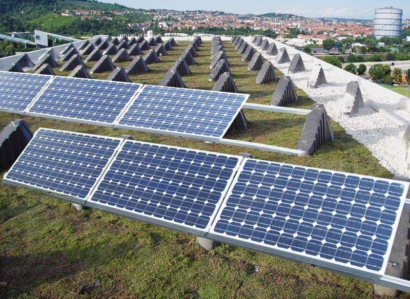 Solargr 252 Ndach Warum Gr 252 Ndach Und Photovoltaik