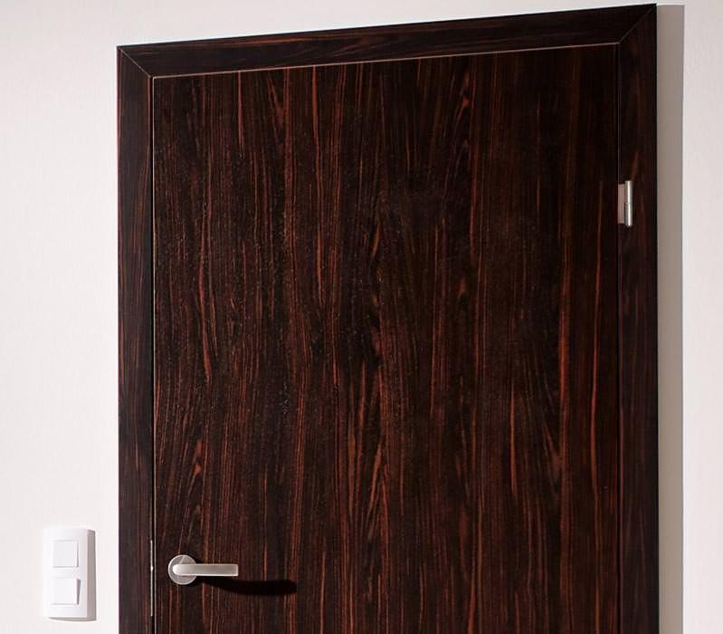 renovierungst r f r den fl chenb ndigen einbau in. Black Bedroom Furniture Sets. Home Design Ideas