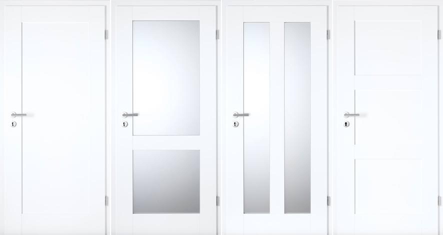 Zimmertüren weiß günstig  Yarial.com = Landhaus Zimmertüren Weiß ~ Interessante Ideen für ...