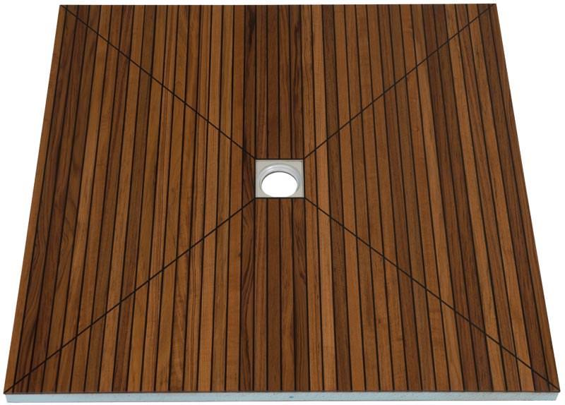 Dusche Holzboden : Dusche Holzboden : Ingenieur Schriftsteller Bodengleiche dusche