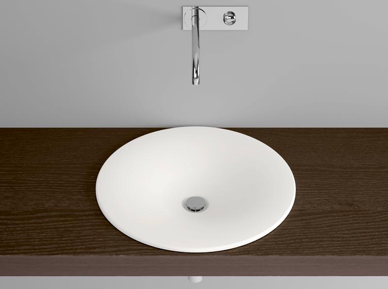 bette hat waschtischserie bettebowl um einbauwaschtisch erweitert stahl email waschtisch auf. Black Bedroom Furniture Sets. Home Design Ideas