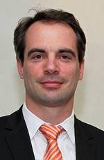 BSW-Solar Geschäftsführer Carsten Körnig