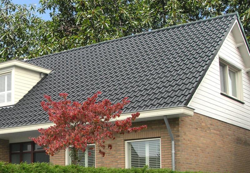 schmutzabweisender dachziegel schwarz satiniert schwarze. Black Bedroom Furniture Sets. Home Design Ideas