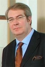 VDS-Geschäftsführer Jens J. Wischmann