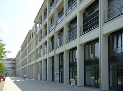 Stadtregal Ulm