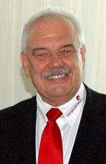 Lothar Bombös, Vorstandsvorsitzender des FV WDVS