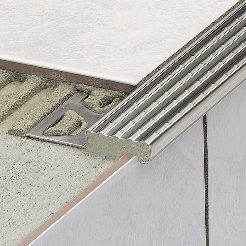 Treppenkantenprofil Fliesen: Profile Speziell Für Dünne Beläge