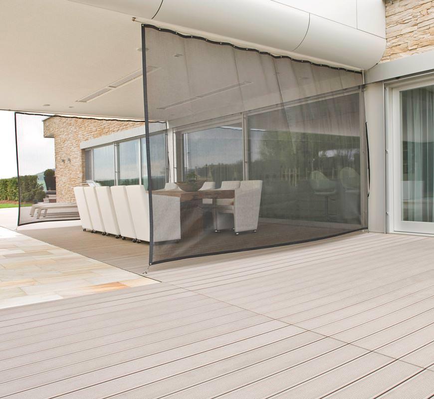wpc terrassensystem von rehau aus rau wood wood polymer composites. Black Bedroom Furniture Sets. Home Design Ideas