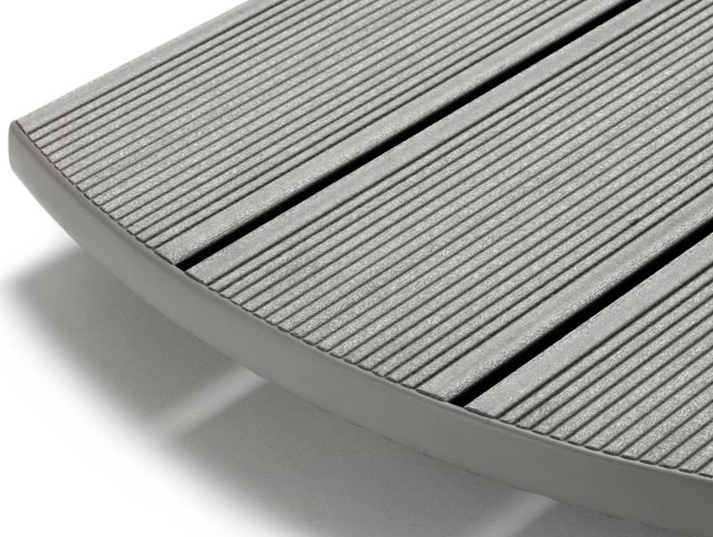 Wpc Terrassensystem Von Rehau Aus Rau Wood Wood Polymer Composites