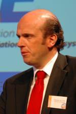 EAE-Vize-Präsident Dr. Clemens