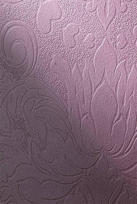 Erste relieftapete ohne weichmacher von sto mustertapete for Strukturtapete