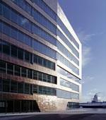 Columbia Twins², Carsten Roth Architekt, Hamburg