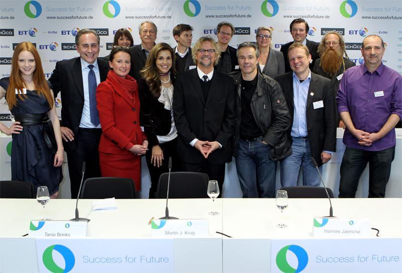 Schüco München schüco green building award success for future award