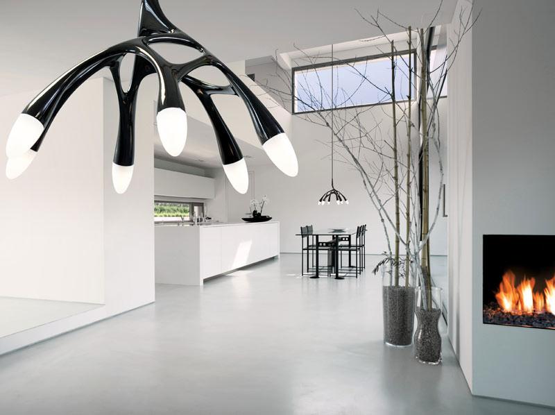 nlc von next home collection kronleuchter neu interpretiert. Black Bedroom Furniture Sets. Home Design Ideas